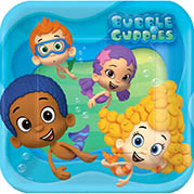 Bubulle Guppies