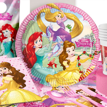 anniversaire princesses disney. Black Bedroom Furniture Sets. Home Design Ideas