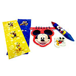 Set de Papeterie Mickey Mouse