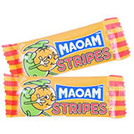 Bonbon Maoam Stripes à Mâcher