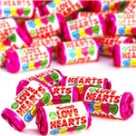 Mini Love Hearts Swizzels