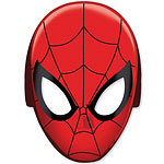 Masques Spider-Man